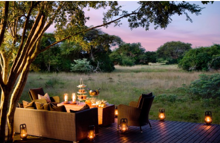 Safari Holidays in KwaZulu Natal