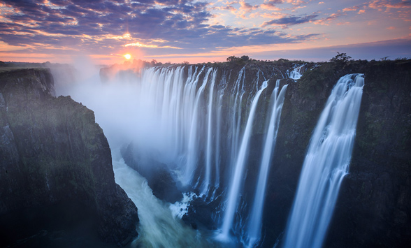 Holidays to Victoria Falls