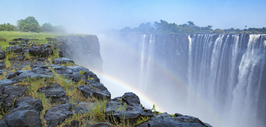 Safari and Victoria Falls Honeymoons