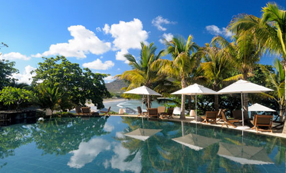 Best hotels in Mauritius