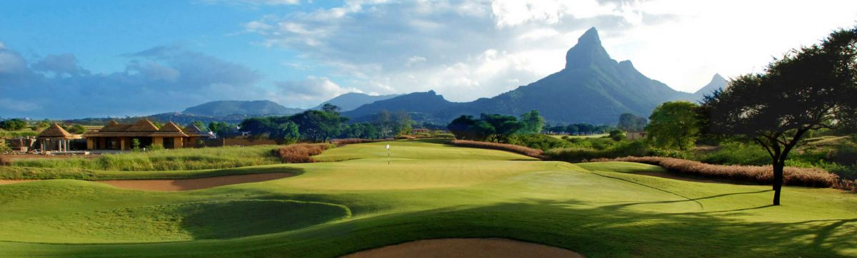Best Golf Courses in Mauritius