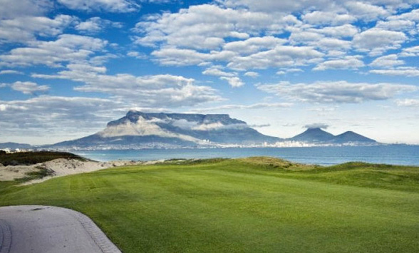 South Africa Golf Holidays.