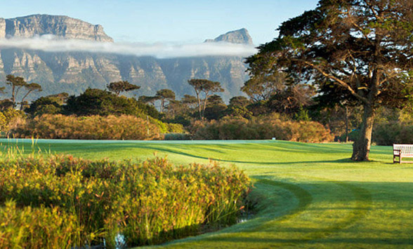 South Africa Golf Courses