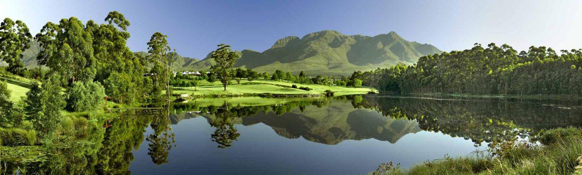 Garden Route Golfing Holidays