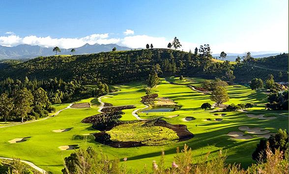Garden Route Golf Courses