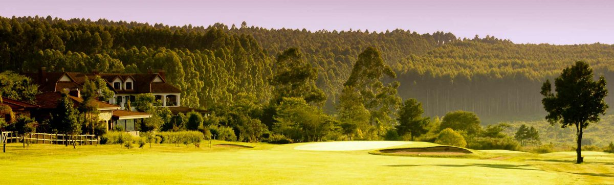 Golfing Holidays in South Africa.