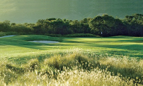 Annika Sorentam design golf course, Euphoria