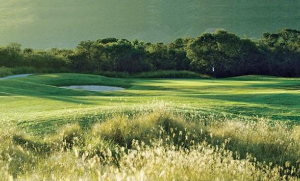 Annika Sorentam design golf course, Euphoria