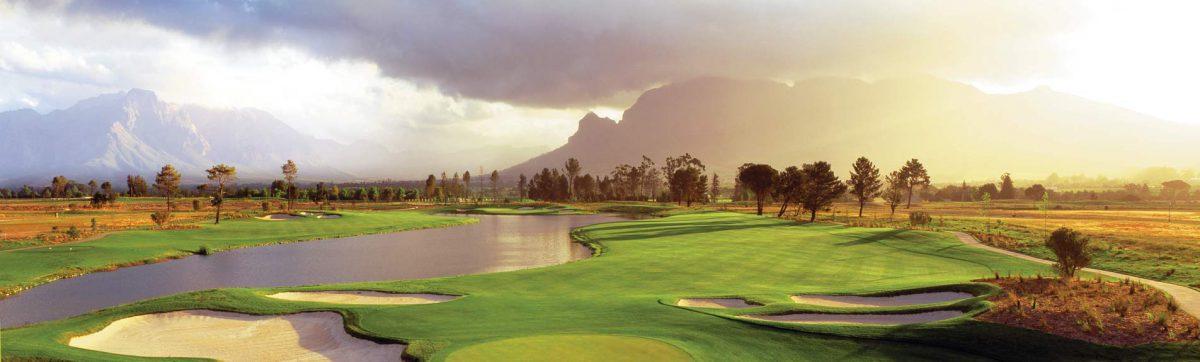 South Africa Golfing Holidays