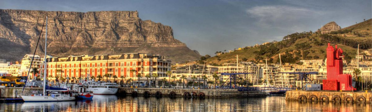 V&A Waterfront hotels