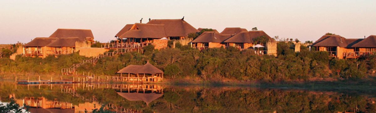 Safari holidays on the Garden Route, South Africa