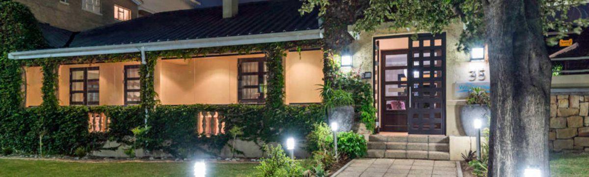 Best B&B accommodation in Port Elizabeth.