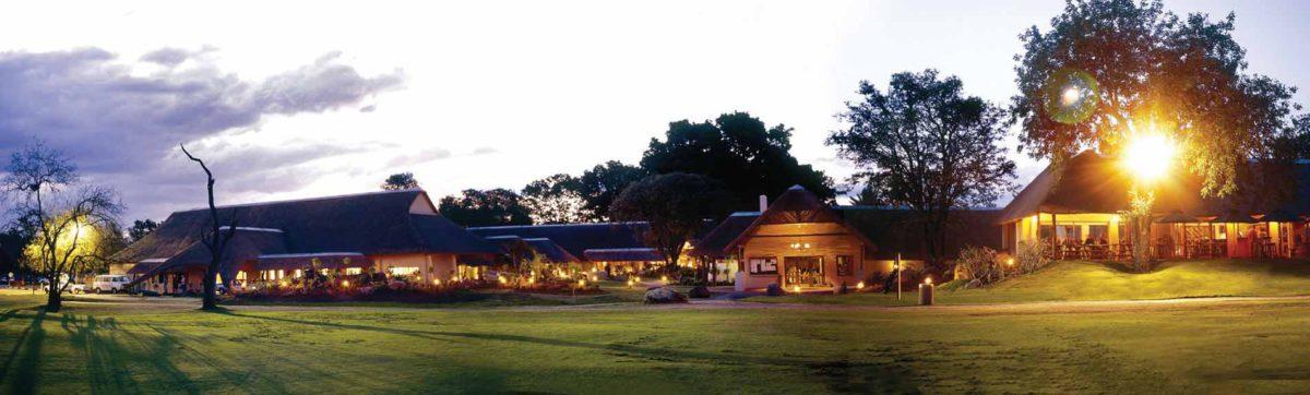 Kruger Golfing Safaris