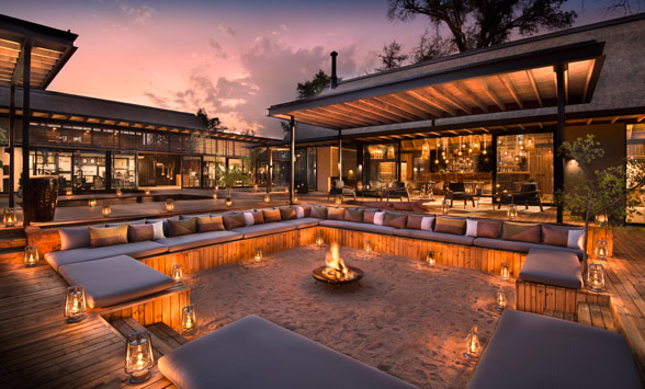 Family friendly safari lodges in the Kruger.
