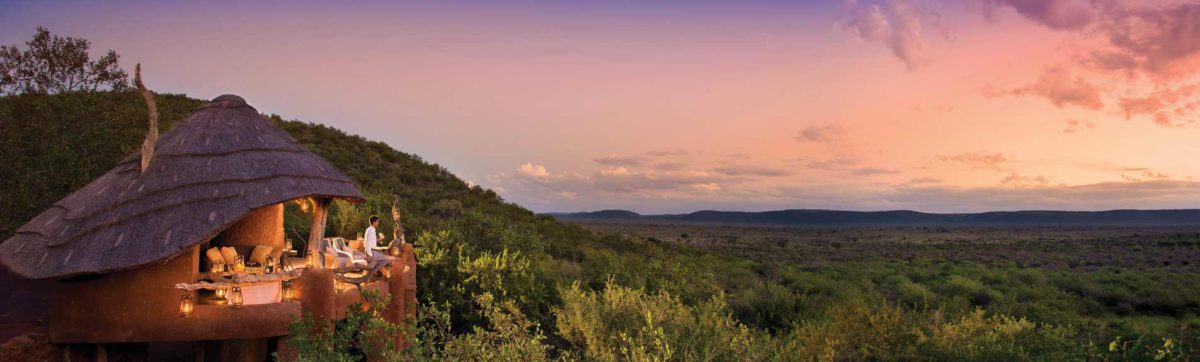 Golfing and safari holidays to Sun City and Madikwe Game Reserve