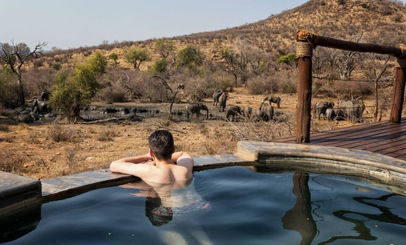 Family friendly safari holidays in South Africa.