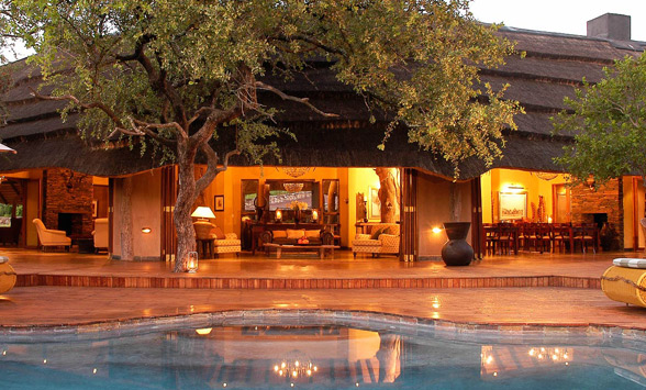 Best family safari lodges in South Africa.